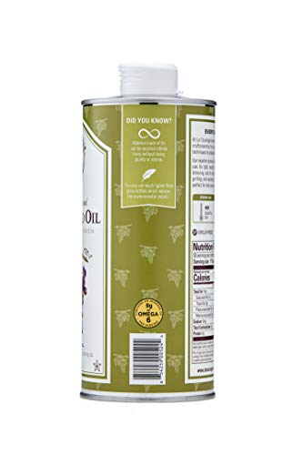 Product Image 13: La Tourangelle, Grapeseed Oil, 25.4 Ounce (Packaging May Vary)