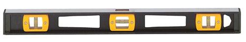 Johnson Level & Tool 3736 36-Inch Machined Top-Read Aluminum Level