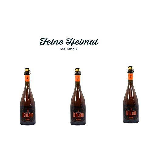 Bière de Garde Jenlain Ambrée 3 x 750ml 7,5% Alkohol