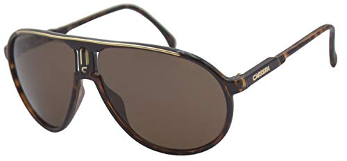 Carrera Champion Dark Havana One Size