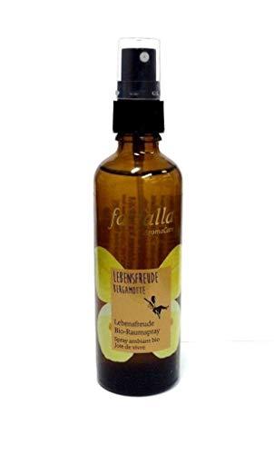 Farfalla Bio Raumspray Lebensfreude Bergamotte 75 ml