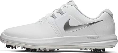 Nike Damen Air Max 1 G Golfschuhe, Schwarz (Negro 001), 38 EU