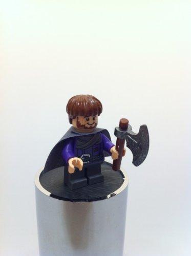 LEGO der Hobbit Minifigur Ori the Dwarf / der Zwerg aus 79010