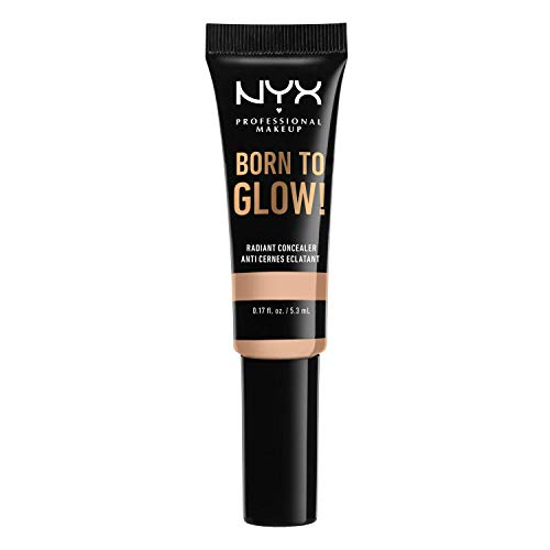 NYX Professional Makeup Corrector de Maquillaje...