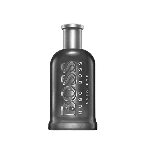 Bottled Absolute eau de parfum for men 200 ml spray