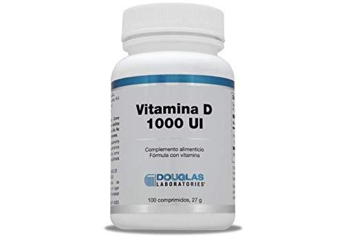 Douglas Laboratories Vitamina - 100 gr