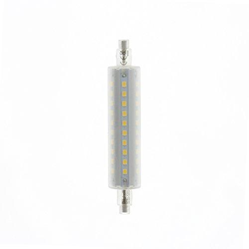 Beghelli Art. 56115 Bombilla Eco LED 10 W 4000 K 1200 lm longitud 118 mm