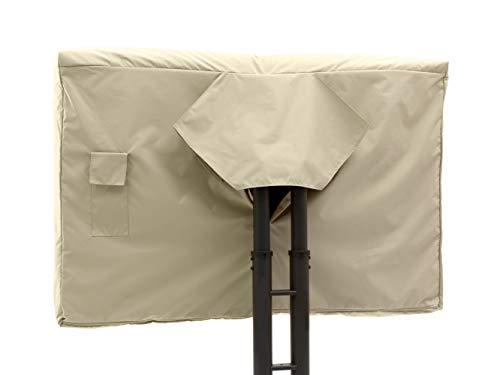 Covermates Outdoor Full TV Cover