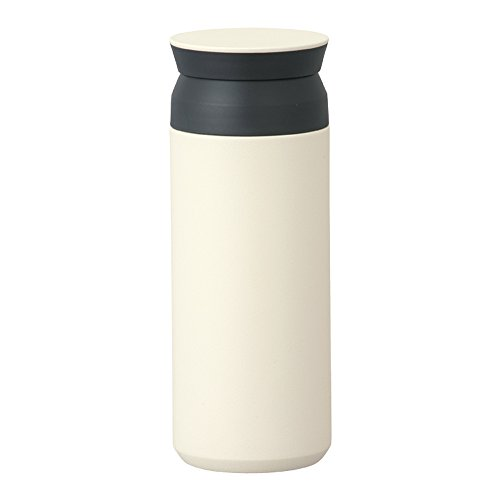 Travel Tumbler 500ml, White