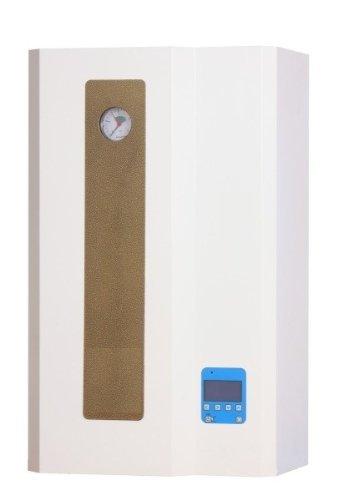 12 kW Elektro-Zentralheizung mit Wettersensor AsZN-W