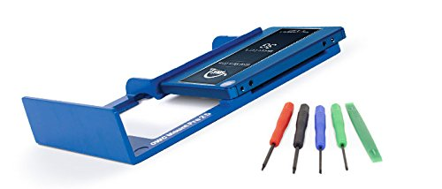 OWC Mount Pro SSD Bundle for Mac Pro 2009-2012, 1.0TB 2.5' OWC Mercury Electra 3G Solid State Drive and OWC 5 Piece Toolkit