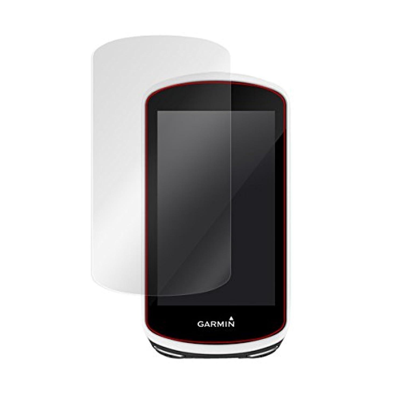 厳耳ペダル指紋が目立たない 反射防止液晶保護フィルム GARMIN Edge 1030 OverLay Plus OLGMNED1030/12