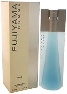 FUJIYAMA by Succes de Paris EDT SPRAY 3.4 OZ for MEN