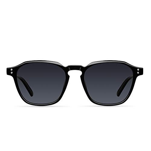 MELLER - Bakari All Black - Gafas de sol para hombre y mujer