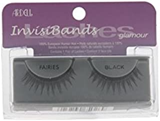 Ardell Natural Fake Eye Lashes, Fairies Black