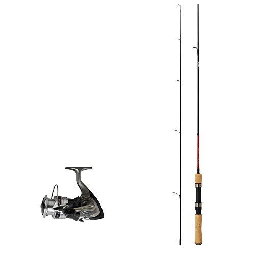 Canne à pêche truite