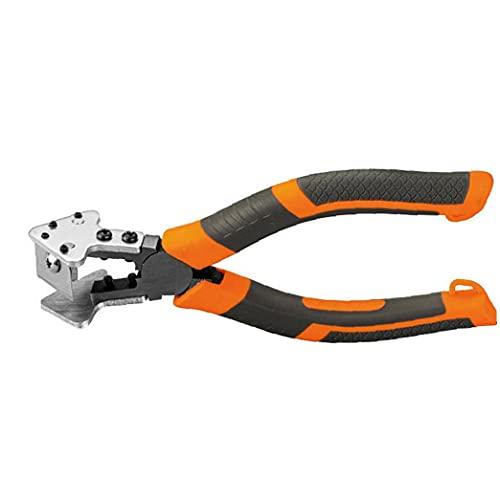 Corte/herramientas de percusión Cinta de goma en forma de V Shear Strip Tool Alicates de la ventana goma de sellado de cinta Shear