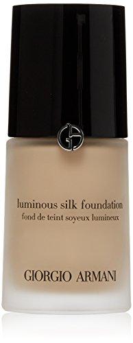 Armani Flüssige Foundation, Luminous Silk 02, 1er Pack (1 x 30 ml)