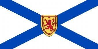 Écosse Drapeau Nouvelle-Écosse) 150 cm x 90 cm