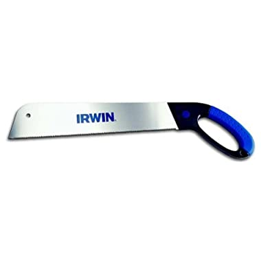 IRWIN Tools General Carpentry Pull Saw, 12-Inch (213101)