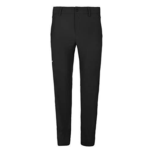 SALEWA Vezzana, Pantaloni Uomo, Black out, 52/XL