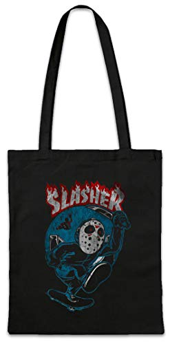 Urban Backwoods Skate Slasher Boodschappentas Schoudertas Shopping Bag