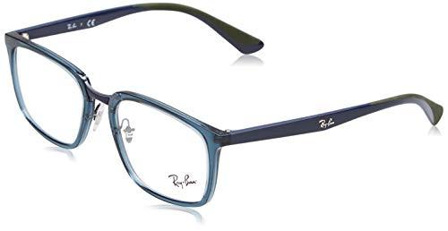 lentes oftalmicos hombre fabricante Ray-Ban