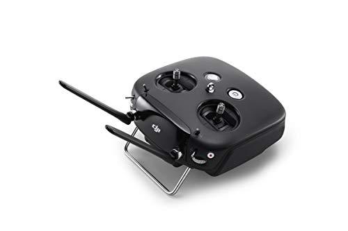 DJI - Control remoto DJI FPV (Modo 2), configuración a distancia, con las DJI Goggles FPV y la Unidad aérea DJI FPV no hay necesidad de receptores adicionales, latencia muy baja de 7 ms