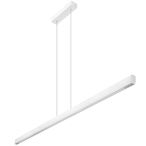 LEDs-C4 00-3251-14 M1-Pendentif road 128xled cree led 33,6w Blanc Mat