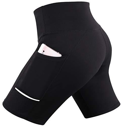 GRAT.UNIC Pantalón Corto Deportivo para Mujer, Running Pant