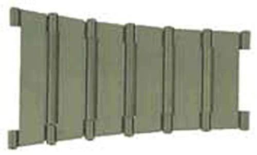 Authentic Omega Bracelet End Link, Stainless Steel, Omega 119ST1448431 Omega