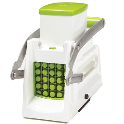 Starfrit PRO Fry Cutter and Cuber