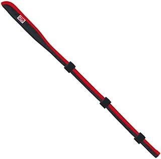 プロックス ティップガードカバー PX97755 55cm ブラック(レッドパイピング)