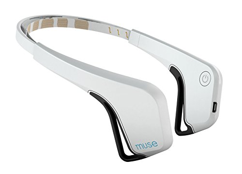 Muse: The Brain Sensing Headband,