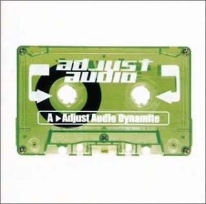 Adjust Audio Dynamite