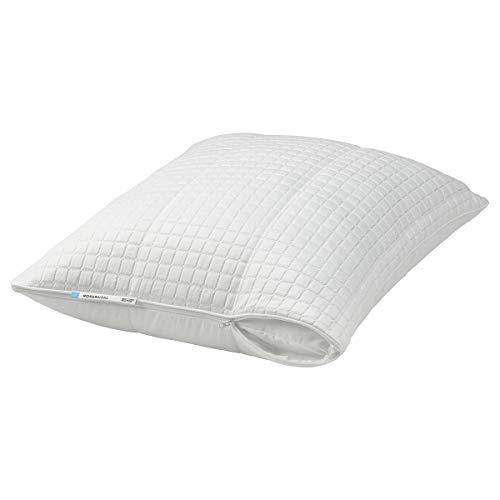 ROSENVIAL Protector de almohada 60x50 cm
