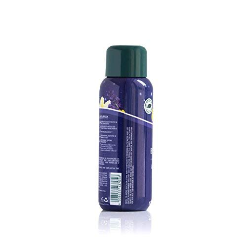 Kneipp Lavender and Vanilla Bubble Bath, 13.52 fl oz