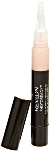 Revlon PhotoReady Eye Primer plus Brightener, Eye Brightening Primer,1 Count