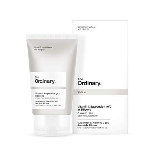The Ordinary Vitamine C suspensie 30% in silicone full size 30 ml