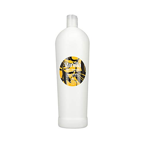 Kallos Szampon Vanilla 1000 ml