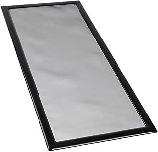 DEMCiflex Fractal Design Define S Top Dust Filter - Componente (Dust Filter, Negro, 417 mm, 182 mm, 1 Pieza(s))