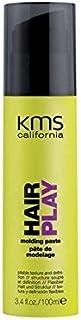 カリフォルニア成形ペースト(100ミリリットル) x2 - Kms California Hairplay Molding Paste (100ml) (Pack of 2) [並行輸入品]