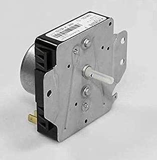 Whirlpool W10185976 Dryer Timer Control