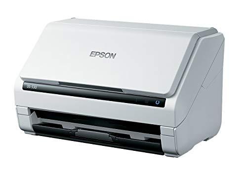 エプソン スキャナー DS-530 (シートフィード A4両面)