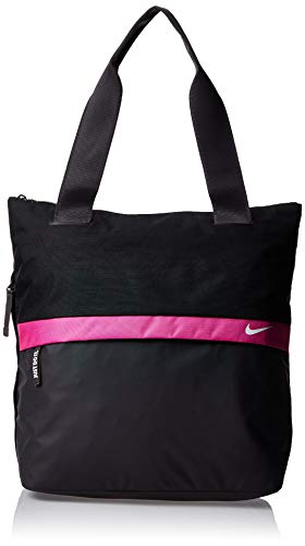 NIKE Radiate 20L Tote Black/Grey/Pink BA5527-011