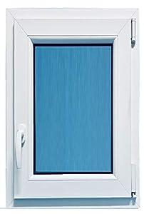 ECO-BLU V39T VENTANA PVC, Blanco
