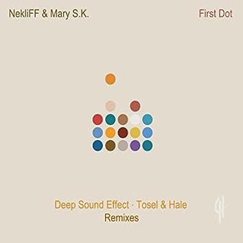 First Dot