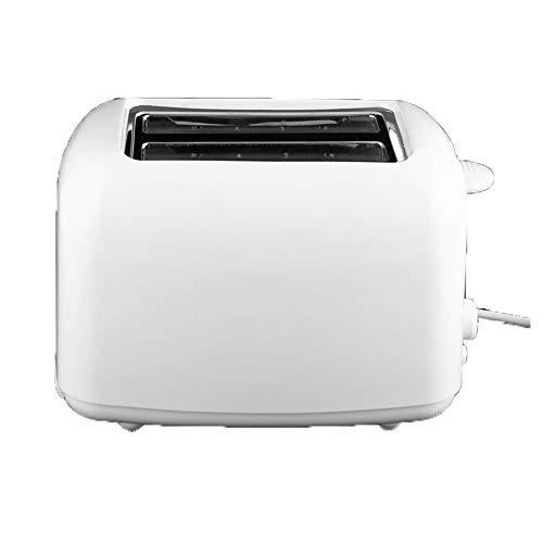 Volledig automatische broodmachine, roestvrijstalen ontbijtmachine sandwichmachine, geschikt voor het bakken van brood, sandwich, enz, ontdooien, multi-functie instelbare 7 versnellingsposities