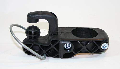 Bellelli Robuste Kunststoffkupplung f Trailer Spezial III
