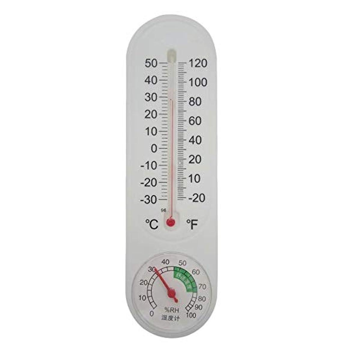 一瞬折排泄するアナログ家庭用温度計湿度計壁テスターメジャーホーム